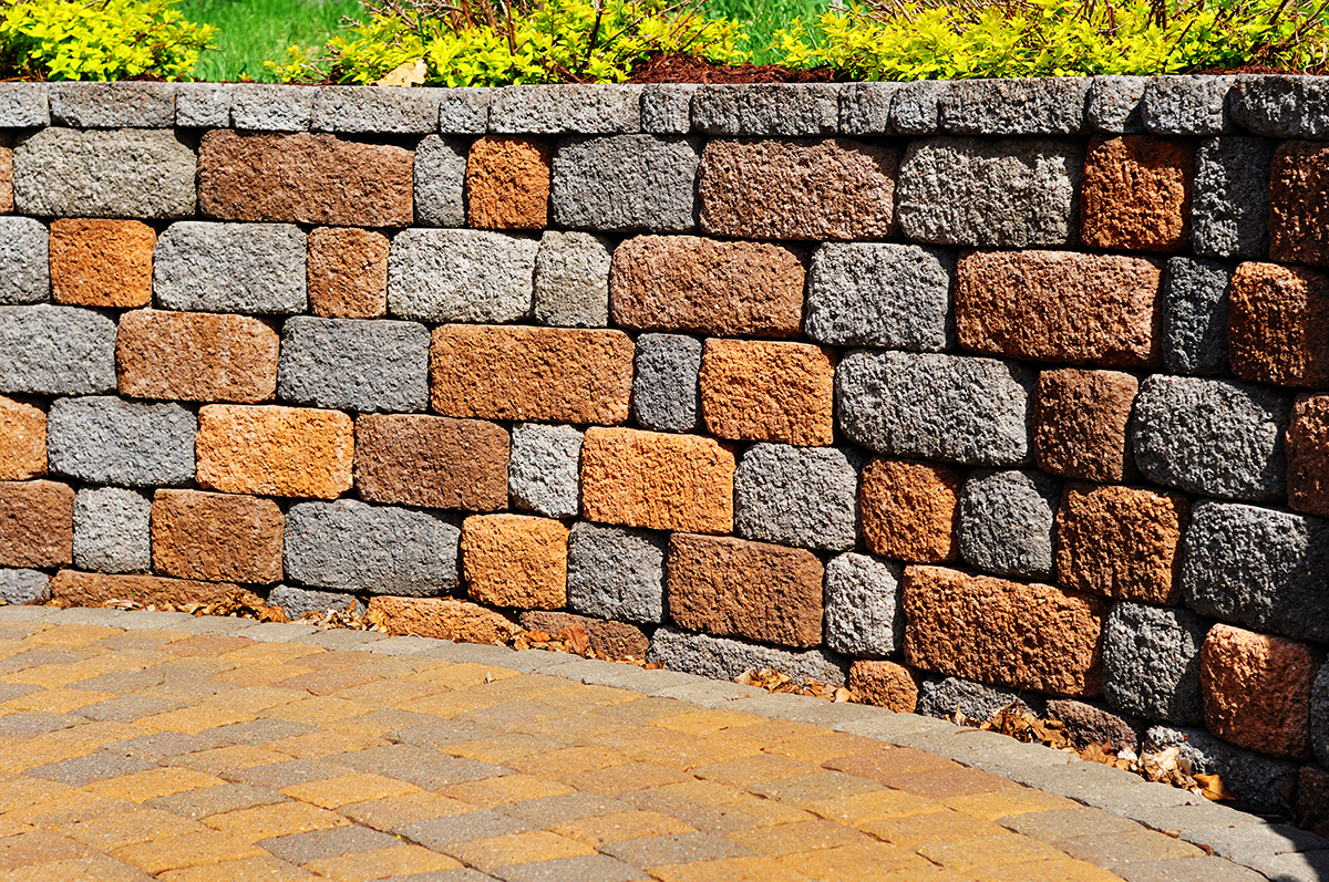 stone, masonry rock, interlocking retaining walls